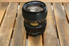 Cimko Auto Wide-Tele Zoom 36mm-100mm F3.5 for M42 made in Japan, good condition