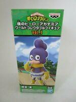 My Hero Academia World Collectable Figure WCF vol.1 Minoru Mineta Banpresto F/S