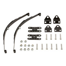 1/10 Scale RC Rock Crawler Suspension Leaf Spring Kit for RC4WD Axial SCX10