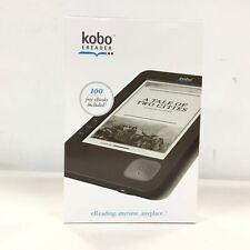 2010 Kobo eReader N416 - Black #129