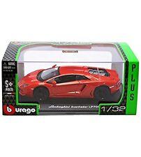 Burago Lamborgini Aventador LP700-4 (Sealed) 1:32 RARE Only Seller Worldwide