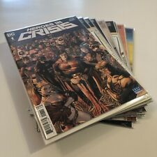 Heroes In Crisis 1-9 NM+ Complete Set DC Comics 2018 First Prints Tom King