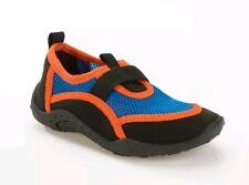 Boys Kids Water Shoes Size XL 4 5 Pool Beach River Ocean Creek Sand Swim 4-5 New