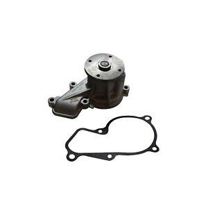 For Hyundai Elantra Coupe GT Kia Forte Soul L4 Engine Water Pump GMB 146-7370