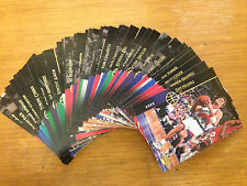 """Upper Deck 94-95 NBA Basketball """"PICK-A-CARD"""" Complete your set now!"""