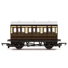 Hornby Railroad R4673 GWR 4 Wheel Coach