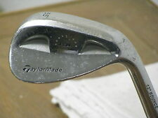 Taylormade RAC Satin 56* Wedge Wedge Flex Steel Very Nice!!