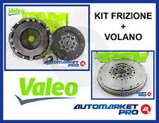 KIT FRIZIONE + VOLANO VALEO FIAT PUNTO 188 1.9 1900 JTD 1999>2003 80 DIESEL