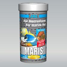 JBL Maris 250ml Premium Flake Food for Marine Fish