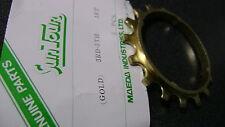 NOS Suntour 16 tooth freewheel gear cog sprocket fits 5 speed systems