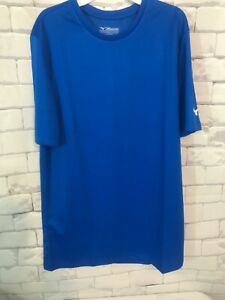 Mizuno Performance Short Sleeve Men's T-shirt / Size: Small