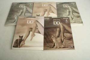 Assorted Dore Dore Tights