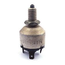 Mercury Capri 1971 – 1974 Neutral Safety Switch NOS 4 Speed Manual SWE-1035