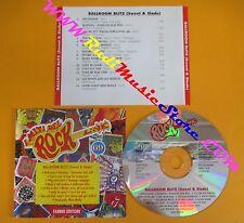 CD MITI DEL ROCK 69 BALLROOM BLITZ compilation 1993 SWEET SLADE (C34)