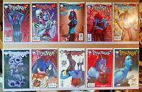 Mystique #'s 2-24  Marvel Comics ALL HIGH GRADE NM (S254)