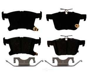 Disc Brake Pad Set-R-Line Ceramic Rear Raybestos fits 17-19 Chrysler Pacifica