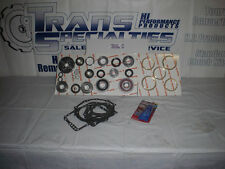 FORD MUSTANG HED 3 SPEED  Manual Transmission Bearing/Synchro Rebuild Kit 64-67