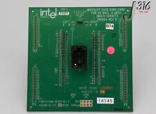 14145 INTEL PCB, WHITECLIFF FAR5 EURO CARD FOR 40BALL .5 UBGA PB1504