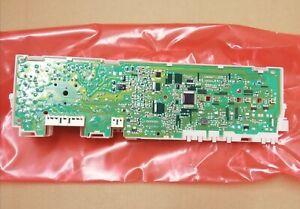 New Genuine Bosch Washing Machine Control Module PCB 449160