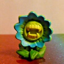 Flush Force Series 1 #94 FLOWER GLOWER Blue Mini Figure Mint OOP