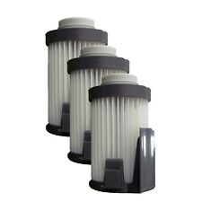 Eureka DCF-10/DCF-14 Vacuum Cleaner Upright Dust Cup Filter 3PK