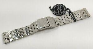 Authentic Breitling Chronomat 44 22mm Stainless Steel Bracelet 375A