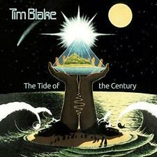 Tim Blake - The Tide Of The Century (Remastered Edition) (NEW CD)