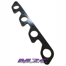 MRC Pair of Ford 351 2V 12mm thick Exhaust Manifold Header Flange Turbo