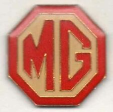 MG Automobile Lapel Pins