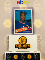 1985 Topps Dwight Gooden #620 RC Rookie NM/M MINT Baseball Card