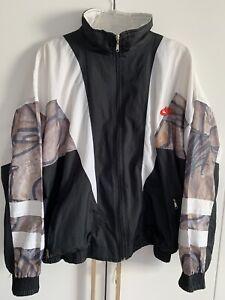 Nike Jacke Jacket Windbreaker Coat Vintage Nylon XL