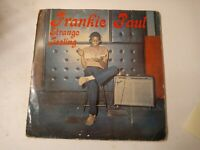 Frankie Paul ‎– Strange Feeling - Vinyl LP 1983