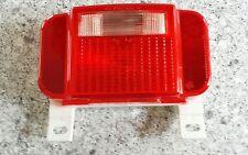 RV Travel Trailer Camper Tail Light,Stop / Turn Reverse & Plate Light  PMI