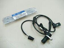 ORIGINAL HYUNDAI TRAJET ABS Sensor VORNE LINKS 956703A000 NEU