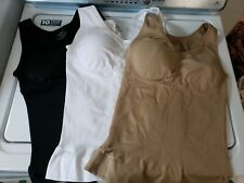 Set Of 3 Women's Size Large Camishapers