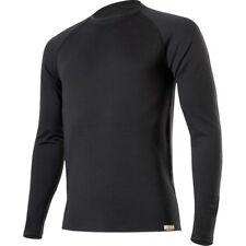 Lasting Merino T-Shirt Wity schwarz