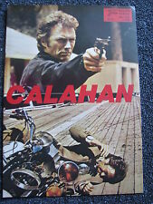 Neuer Filmkurier-Nr.103-Calahan-Clint Eastwood-Made in Germany