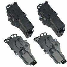 New 2 Left & 2 Right Side Power Door Lock Actuators For Ford Explorer Expedition