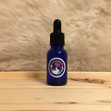 """Shaman Water""  Hand Crafted Structured Water (15 ML Dropper Bottle)"