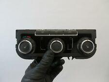 #5606B VW GOLF JETTA CC 09 10 11 12 DASH TEMP AC HEAT AIR CLIMATE CONTROL SWITCH
