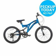 Muddy Fox Boys Front & Rear (Full) Bicycles