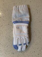 Absolute Fencing Left Handed FIE Saber Glove. Size 7!