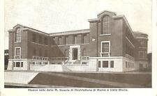 Nuova sede della R. Scuola di Architettura di Roma a Valle Giulia