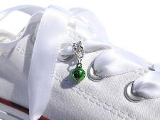 Nuevo Verde Muy Lindo Bell entrenador/Zapato encanto a chulo Tu Entrenador Cordones