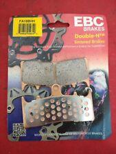 NEW EBC Double-H Sintered HH Brake Pads (FA188HH)