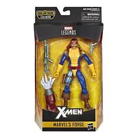 "Hasbro Marvel Legends X-Men Forge 6"" Action Figure Caliban BAF"