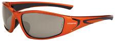 Crossfire RPG Safety Glasses, Burnt Orange Frame and HD Demi-Copper Mirror Lens
