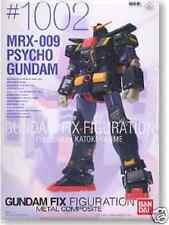 New BANDAI GUNDAM FIX FIGURATION METAL COMPOSITE 1002 PRE-PAINTED