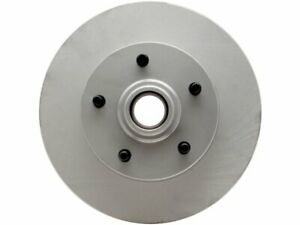 For 1968-1969 Buick GS 400 Brake Rotor Front Dynamic Friction 51829ZY