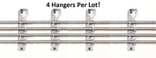 4! Arlington Industries SMC4F 4-position 4-Cable Holder Wall or Ceiling Mount PO